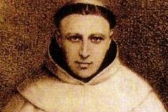 Padre Agostino del SS.mo Sacramento