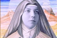 Santa Teresa di Gesù di Los Andes