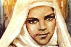 Santa Maria di Gesù Crocifisso - Piccola Araba