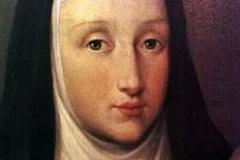 Santa Teresa Margherita Redi