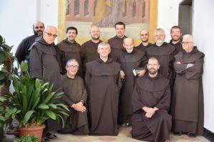Frati Carmelitani Scalzi