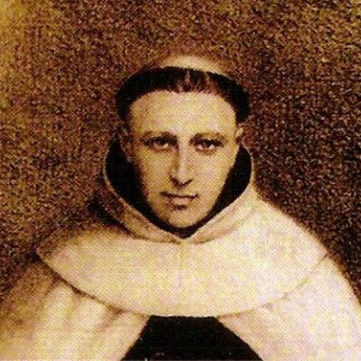 P. Agostino del SS.mo Sacramento - Hermann Cohen
