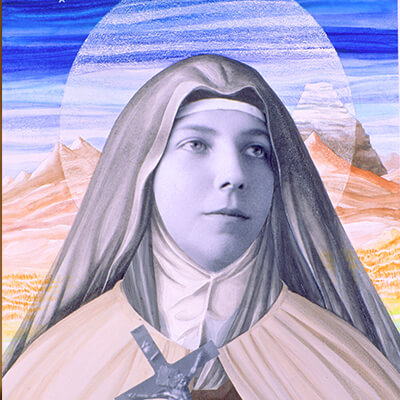 Santa Teresa di Los Andes