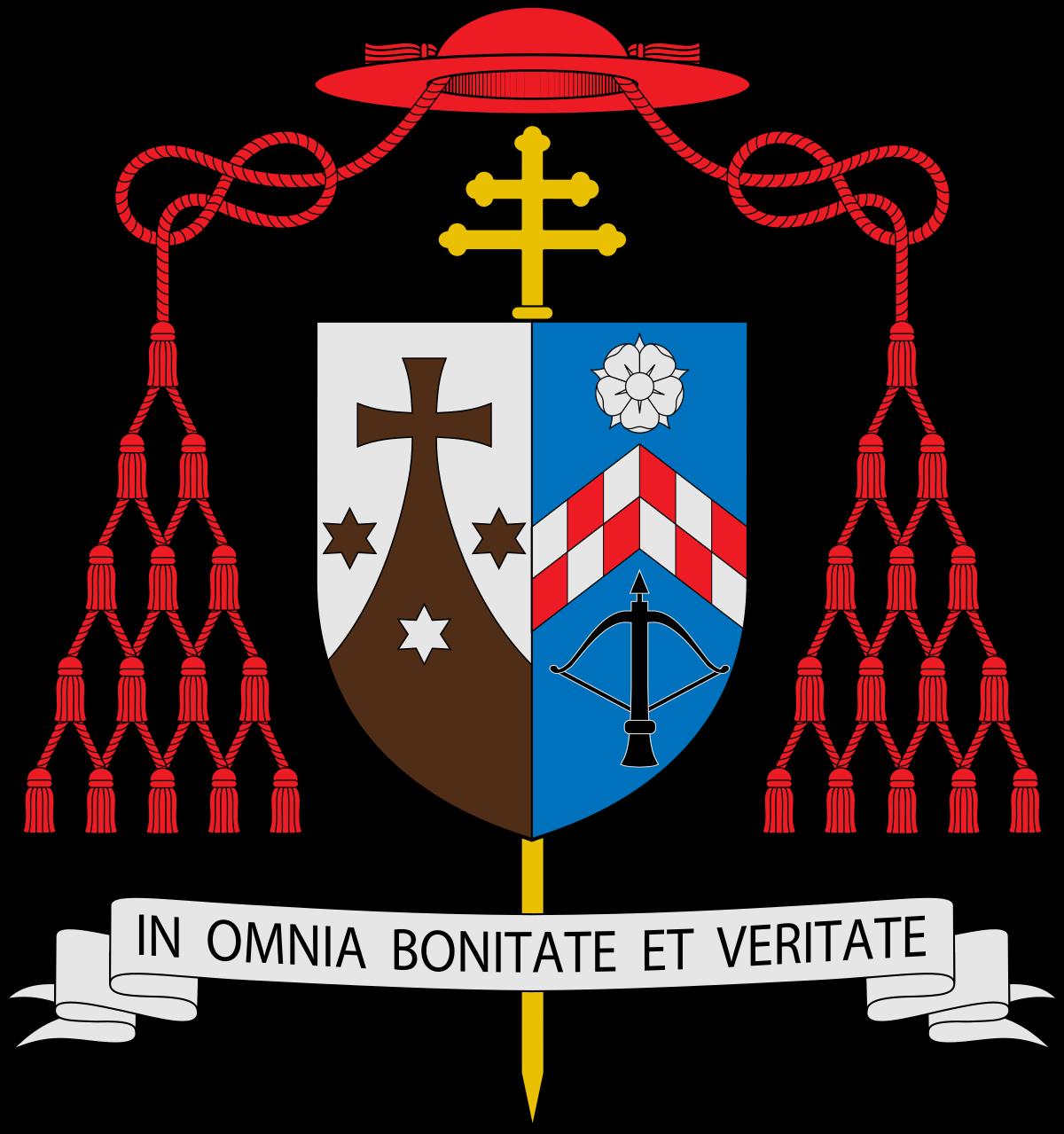 Cardinal Ballestrero